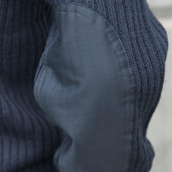 Security Sweatshirt Pullover besticken bedrucken