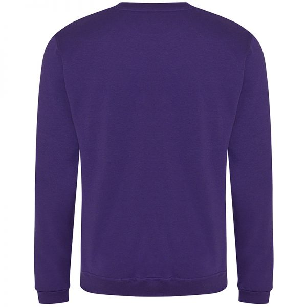 Pullover besticken bedrucken